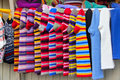 Bunch of woolen socks Royalty Free Stock Photo