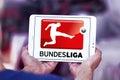Bundesliga , german football league logo