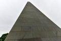 Bunker Hill Monument - Boston, Massachusetts Royalty Free Stock Photo