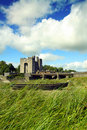 Bunratty Schloss Co. Clare Irland Stockbild