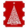 Buon natale Royalty Free Stock Images