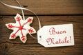 Buon Natale, Italian Christmas...