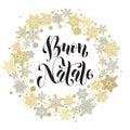 Buon Natale, Italian Merry Chr...