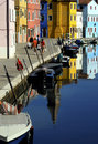 Burano Series Royalty Free Stock Photography