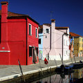 Burano Series Royalty Free Stock Image