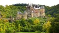 Burg Eltz. Stock Photo