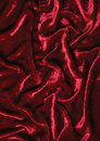 Burgundy velvet background Royalty Free Stock Photography