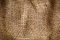 Burlap background Royalty Free Stock Images