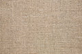 Burlap background natural textured canvas Stock Photos