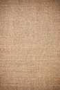 Burlap background natural textured canvas Royalty Free Stock Images