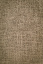 Burlap background sack brown texture Royalty Free Stock Photo