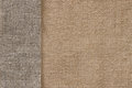 Burlap Fabric Seamless Sack Cloth Background, Sackcloth Texture Royalty Free Stock Photo