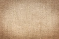 Burlap old rough texture background Royalty Free Stock Images
