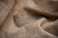 Burlap or sack texture Royalty Free Stock Photo