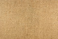Burlap texture background closeup of a Stock Image