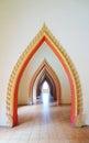Burma Architecture Arch