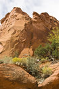 Burr Trail 4 Royalty Free Stock Images