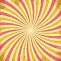 Bursting rays background Royalty Free Stock Photo