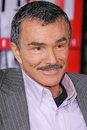 Burt Reynolds Stock Photo