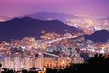 Busan, South Korea Royalty Free Stock Photo