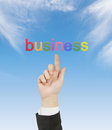 Business Photographie stock