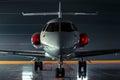 Business Aviation Royalty Free Stock Photo