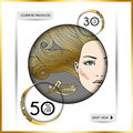 Business brochure-template for beauty salons and hairdressing-6