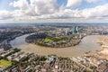 image photo : Business capital of europe, london