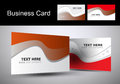 Business card Stock Photos