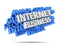 Business Internet Photos stock