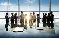Business People Corporate Whit...