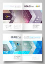 Business templates for brochure, magazine, flyer, booklet or annual report. Cover design template, flat layout in A4