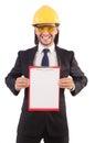 Businessman -builder