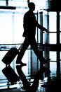 Businessman Travel Stock Photos