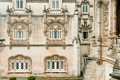 Bussaco Palace WINDOWS Stock Photo