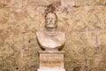 Bust Of Emperor Diocletian, Un...