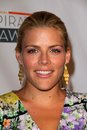 Busy Philipps at the Step Up Women Network 9th Annual Inspiration Awards, Beverly Hilton Hotel, Beverly Hills, CA 06-08-12 Royalty Free Stock Images