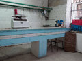 Butchery Havana #1 Royalty Free Stock Photo