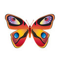Butterfly. Royalty Free Stock Photo