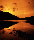 Buttermere Royalty Free Stock Photo