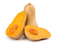 Butternut squash Royalty Free Stock Photo