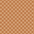 Button tufted leather Royalty Free Stock Photo