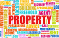 Buying Property Royalty Free Stock Image