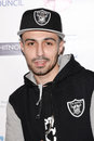 Bya awards black youth achievements in london uk th nov adam deacon sctor of kidulthood hosted the th annual at walthamstow Royalty Free Stock Photo