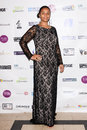 Bya awards black youth achievements in london uk th nov ceo kay oldroyd smith attends the th annual at walthamstow assembly hall Royalty Free Stock Photography