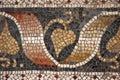 Byzantine mosaic Royalty Free Stock Photo