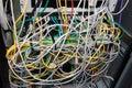 Kabely celosvětová počítačová síť