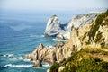 Cabo da roca Royalty Free Stock Photo