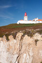 Cabo da Roca, Portugal. Stock Images