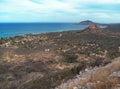 Cabo Pulmo village Royalty Free Stock Photo